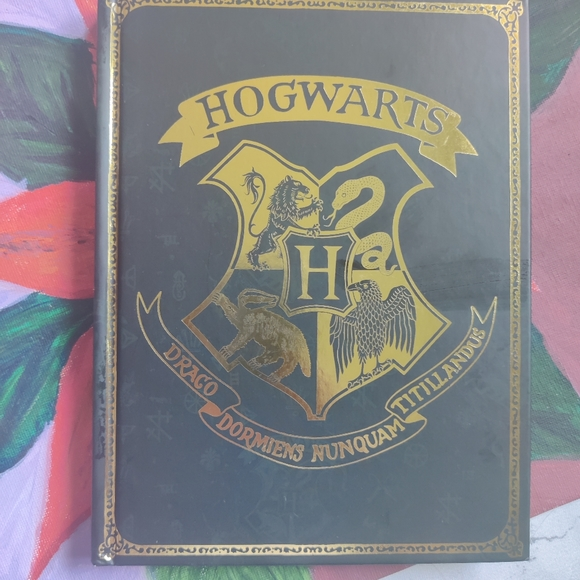 6x8in 150 pages Harry Potter Journal